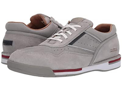 Rockport Prowalker 7100 LTD (Grey Nubuck Suede) Men