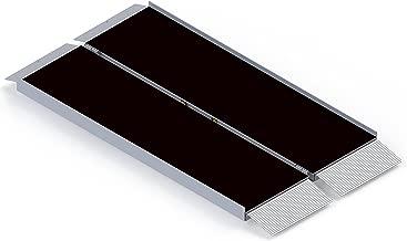 EZ-ACCESS SUITCASE Singlefold AS Portable Ramp, 5'