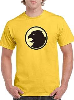 Camiseta de Hombre The Big Bang Theory Sheldon Bazinga Penny Leonard 011