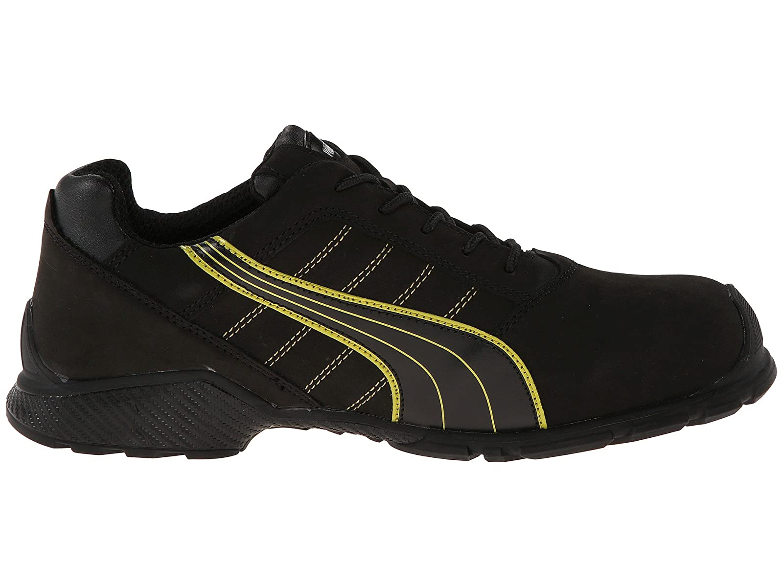 Man-039-s-Sneakers-amp-Athletic-Shoes-PUMA-Safety-Metro-Amsterdam-SD thumbnail 7