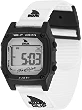 Freestyle Shark Classic Clip Monochrome Unisex Watch FS101011