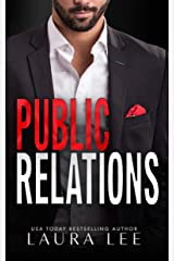 Public Relations: An Enemies-to-Lovers Office Romance (Bedding the Billionaire) Kindle Edition