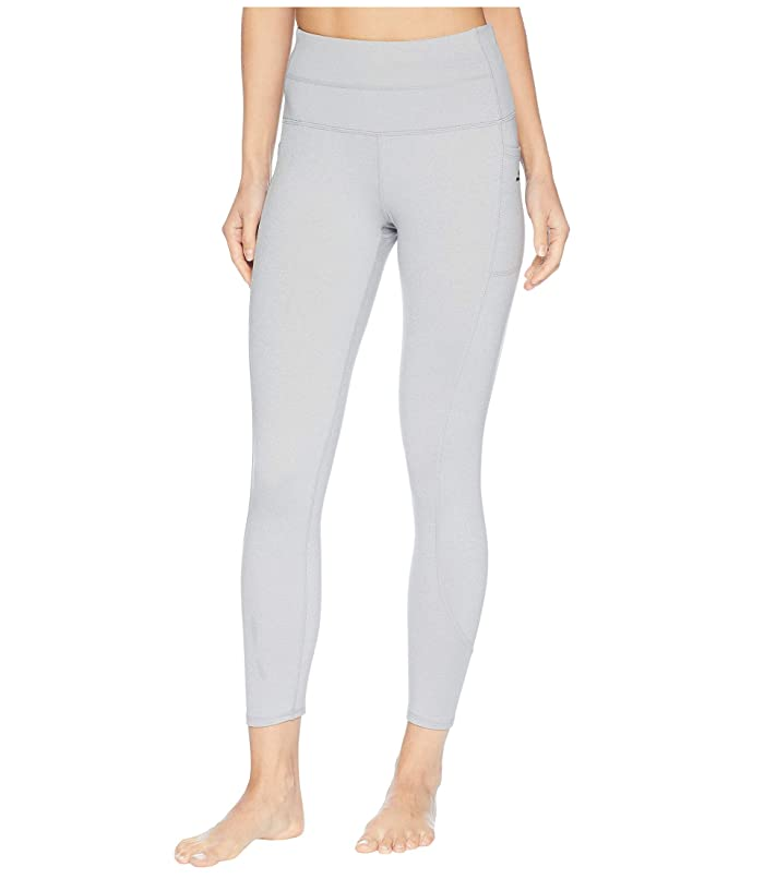 5f30c400ab9ea1 SKECHERS Go Walk Go Flex Balance High-Waisted 7/8 Leggings at Zappos.com