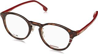 نظارات اوبتيل الطبية من كاريرا بلون هافانا داكن (F O 63)، بوردوكس 179 O63 اوبتيل بلون هافانا داكن - بوردوكس