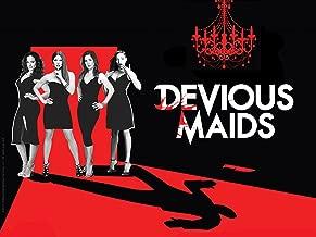 Best devious maids season 3 dvd Reviews