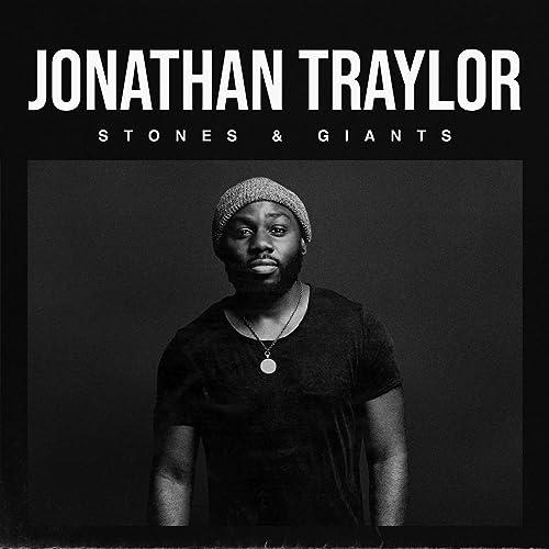 Jonathan Traylor - Stones & Giants (2019)