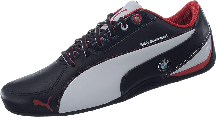 PUMA Drift Cat 5 BMW L, Chaussures de Gymnastique Homme Bleu Ciel ...