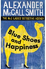 Blue Shoes And Happiness (No. 1 Ladies' Detective Agency series Book 7) Kindle Edition