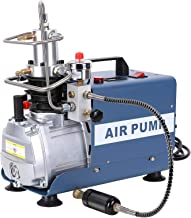 Best micro high pressure air compressor Reviews