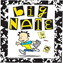 Big Nate (Issues) (25 Book Series)