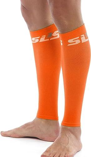 SLS3 True Graduated FXC Compression Runner Sleeves (1 pair)