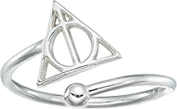 Alex and Ani Harry Potter Deathly Hallows Ring Wrap