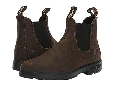 Blundstone BL1615 (Dark Olive) Boots