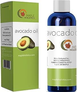 avocado oil for baby skin