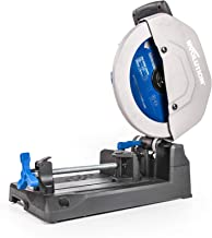Evolution Power Tools S355CPS Industrial Steel Chop Saw, 355 mm (230 V)