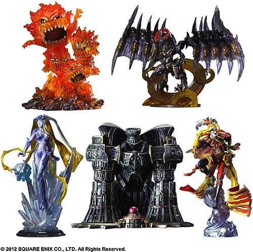 más descuento Final Fantasy Fantasy Fantasy Creatures Kai Vol.5 (8pcs) (japan import)  disfrutando de sus compras