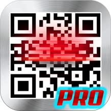 QR Barcode Scanner PRO - Scan your Products