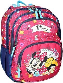 Mochila escolar Minnie (colección infantil)
