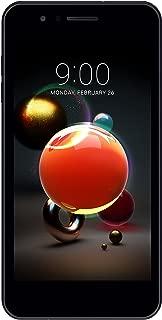 LG K9, 16 GB, Siyah (LG Türkiye Garantili)