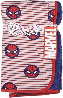 Best spiderman baby blanket Reviews