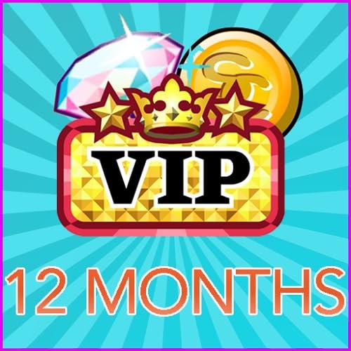 VIP guide  for Moviestarplanet