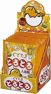 日本製 made in japan ぐでたまとろとろ入浴剤 N-8719【まとめ買い12個セット】