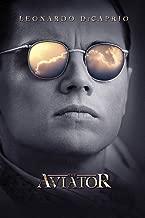 The Aviator DVD
