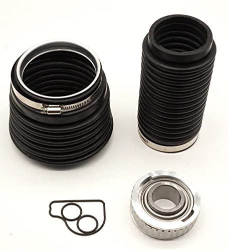 2021 CM online Replace Volvo Penta Transom Seal Kit fits SX Drives sale 18-2772-1 3853807 3841481 3850426 outlet online sale