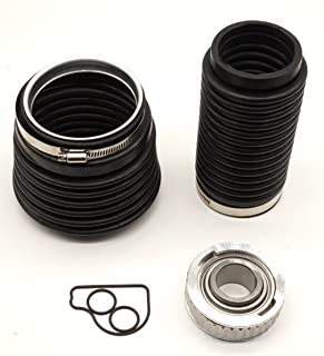 GHmarine Replace Volvo Penta Transom Seal Kit for SX Drives 18-2772-1 3853807 3841481 3850426