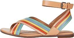 Samira Sandal Leather