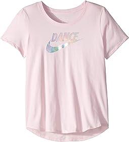 Dri-FIT Dance Tee (Little Kids/Big Kids)
