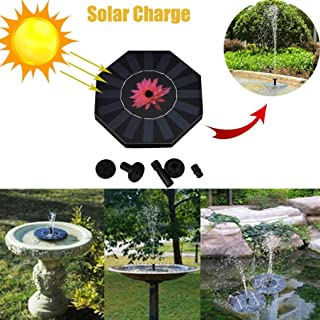 Best miniature solar powered water pump Reviews