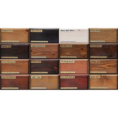 Wood Colour Stains Amazon Co Uk