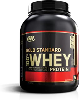 whey isolate protein gold standard