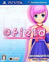 @Field (japan import)