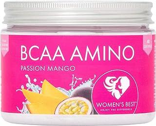 WOMEN'S BEST BCAA AMINO PASSION MANGO 200 G