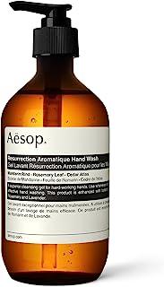 Aesop Resurrection Aromatique Hand Wash, 17.99 Ounce