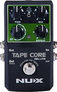 NUX NTCD Tape Core Deluxe テープエコーシミュレーター ギターエフェクター