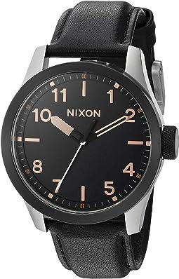 Nixon - The Safari Leather
