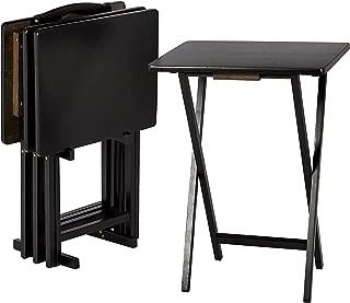cape craftsmen tv trays