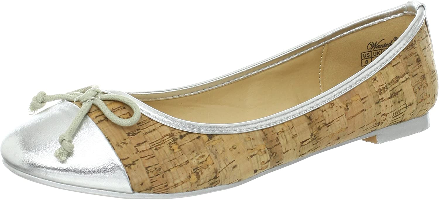 Wanted shoes Women's Tigreenon Skimmer