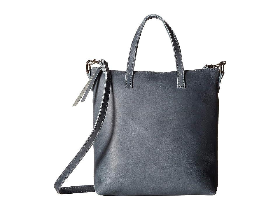 Image of ABLE Abera Commuter (Denim Blue) Handbags