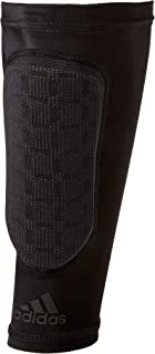 adidas Adult Padded Compression Shin/Calf Sleeve