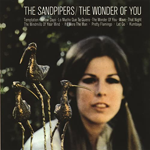 Kumbaya By The Sandpipers On Amazon Music Amazon Com