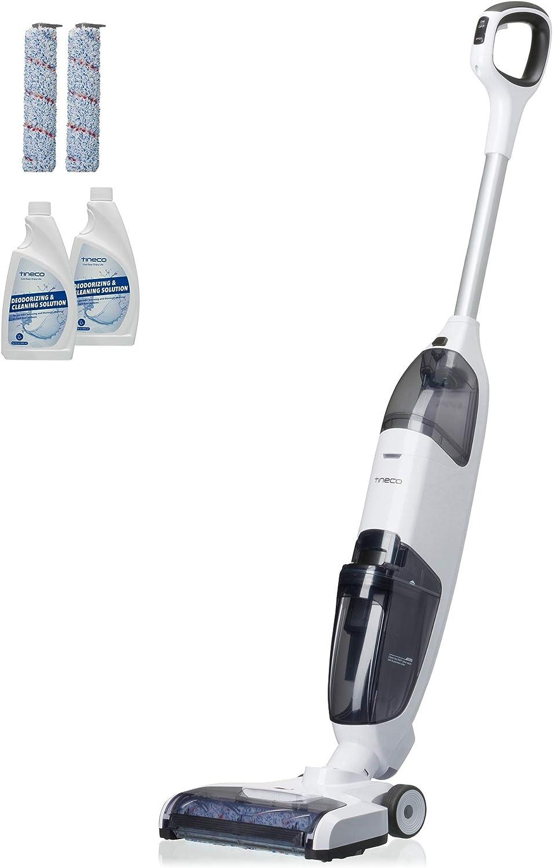 Tineco iFloor Complete Cordless Wet Dry Vacuum Cleaner and Mop