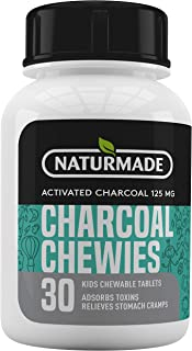 Best kids activated charcoal Reviews