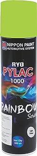 Nippon Paint Ryo Pylac 1000 Spray Paint (300 ml, RS-Light Green)