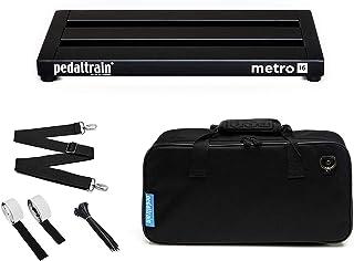 Pedaltrain Metro 16 SC · Estuches para efectos
