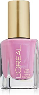 L'Oreal Paris Color Riche Nail Varnish, 380 Butterfly Kisses, 11.7ml
