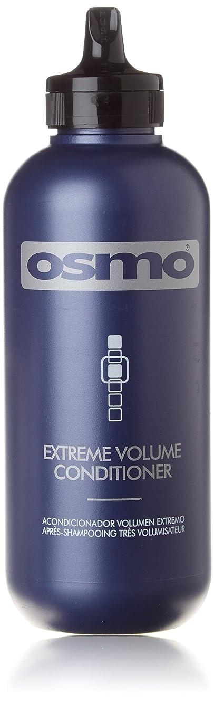 グリップ返済エンティティ(1000 ML) - Osmo Extreme Volume Conditioner Creates Noticeable Body, Shine & Volume In Limp Lifeless Hair - 350ml